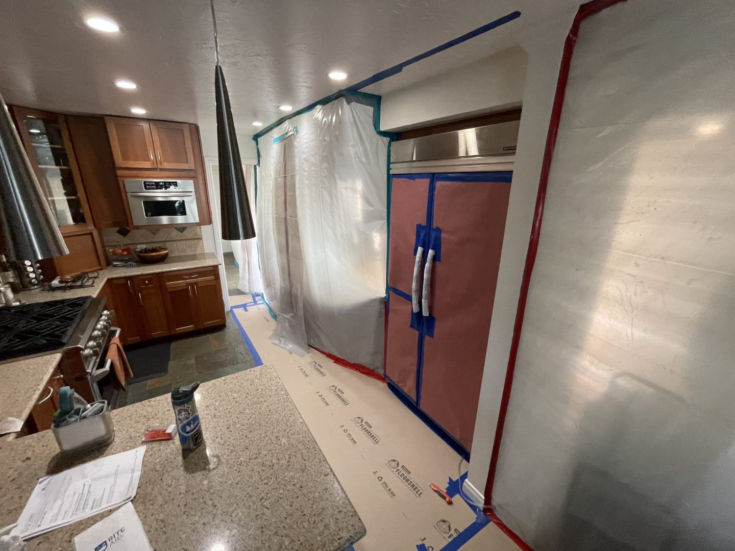 The Top 5 Reasons of Water Damage to Your Home