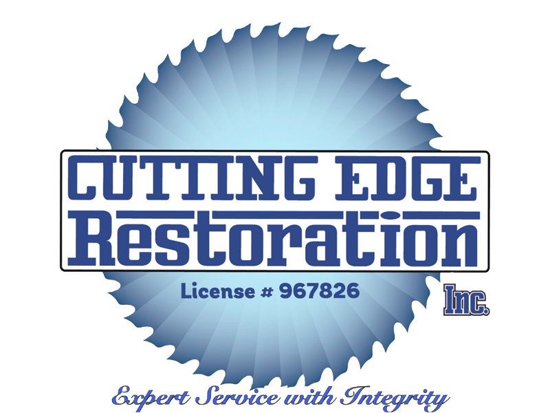 Cutting Edge Restoration