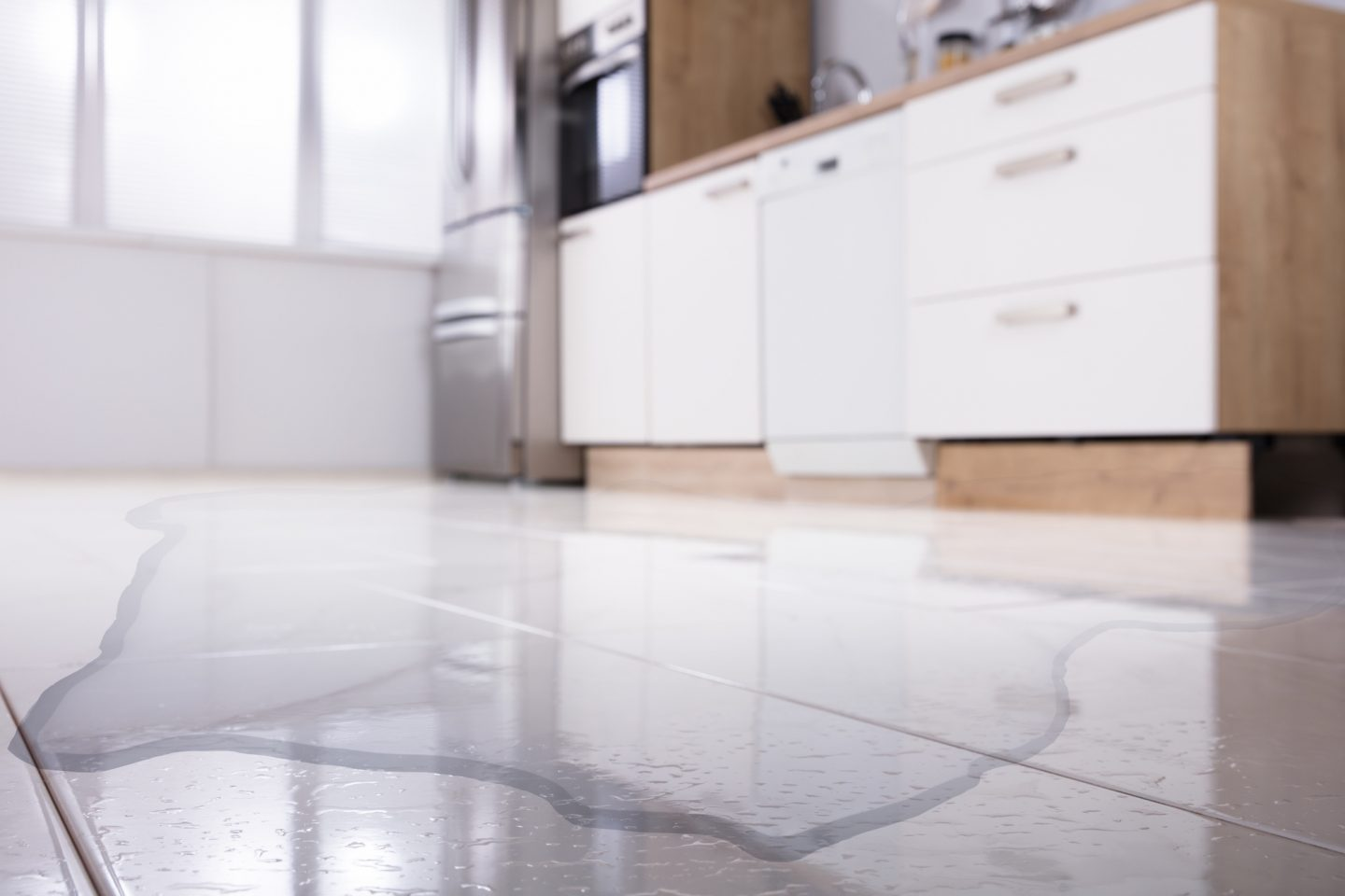 Water Damage Signs: How To Tell if Water Damage Is New or Old