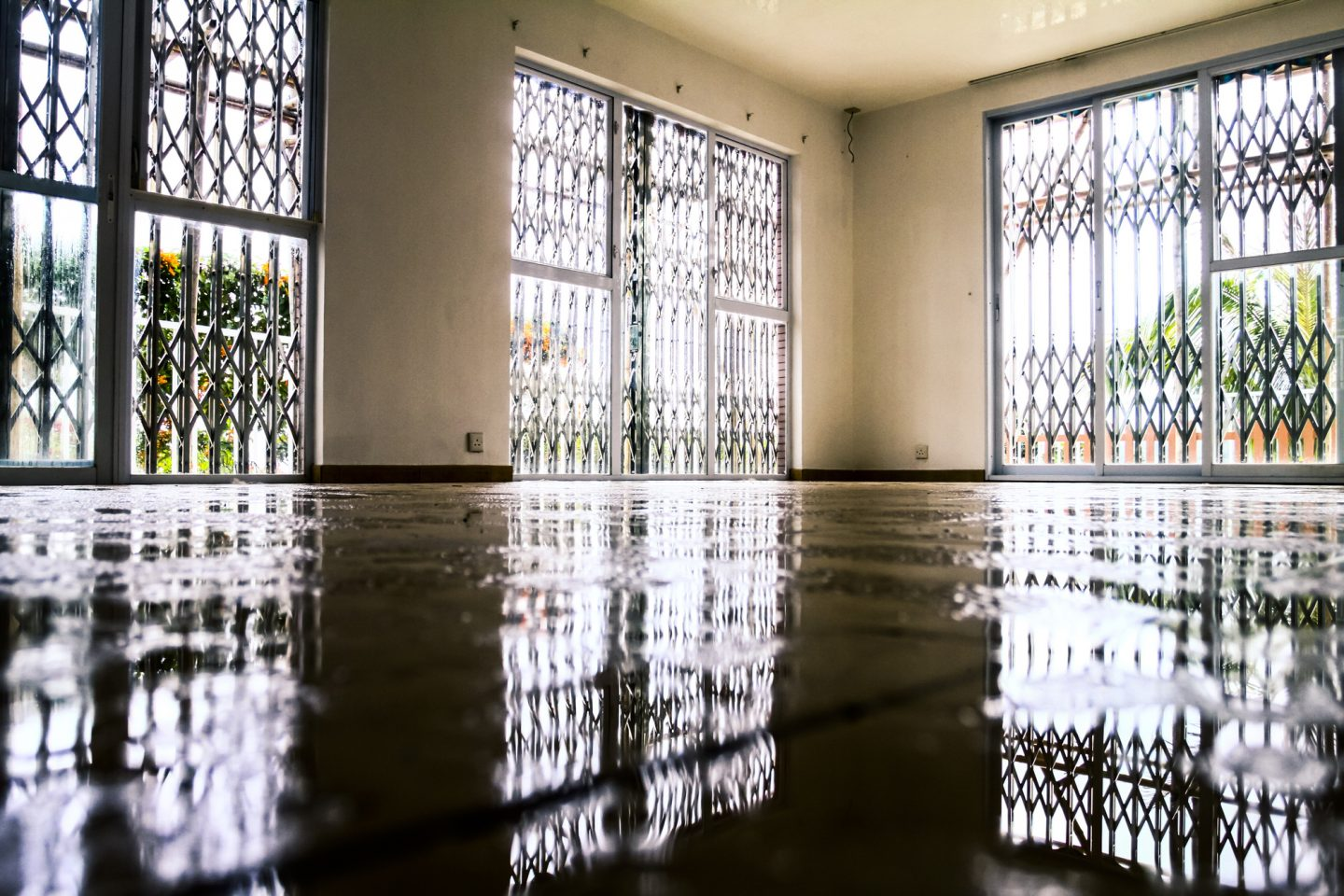 Preparing For a Flood: How to Keep Your Home Protected