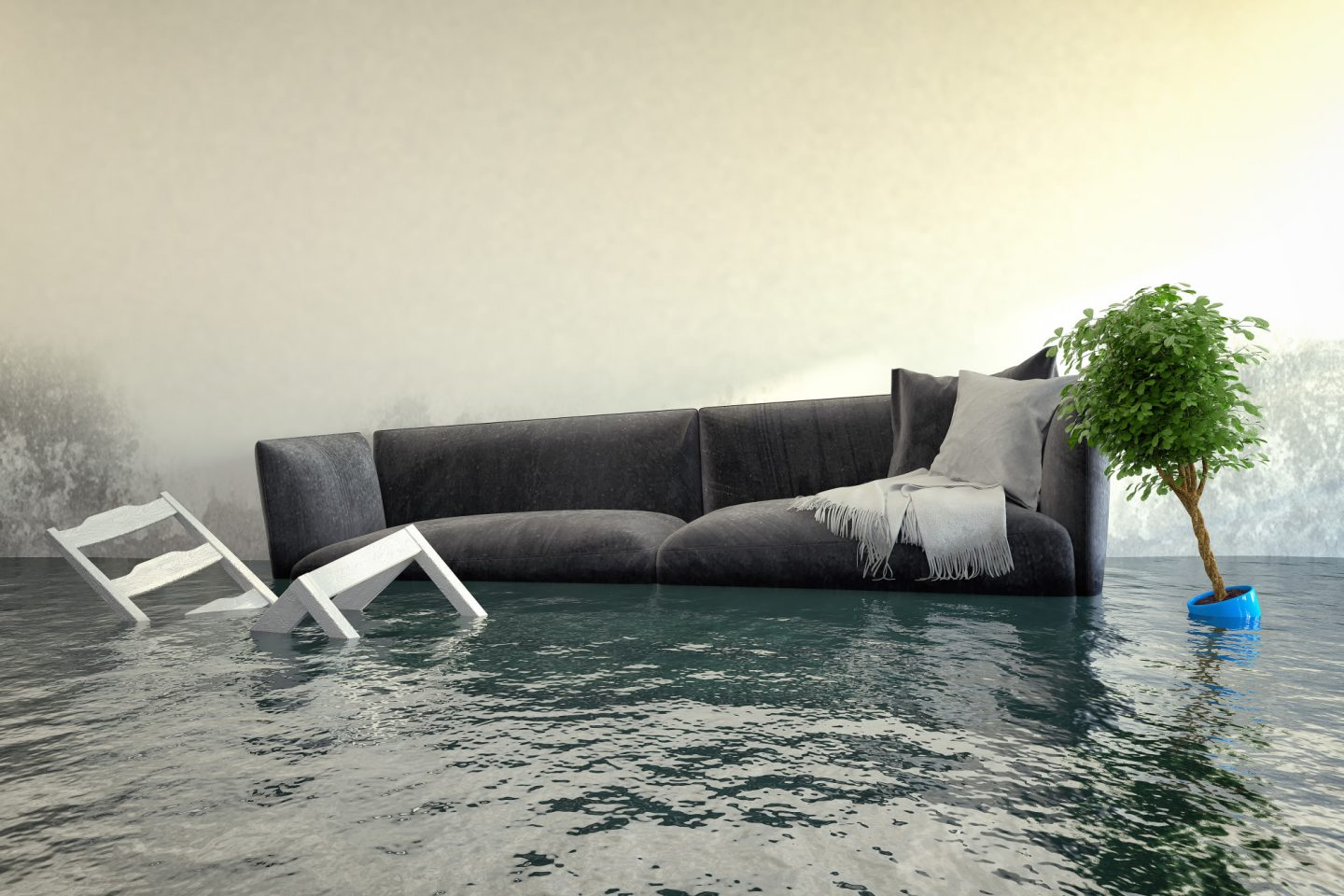 How to Prepare Your Home for Water Damage Restoration Services