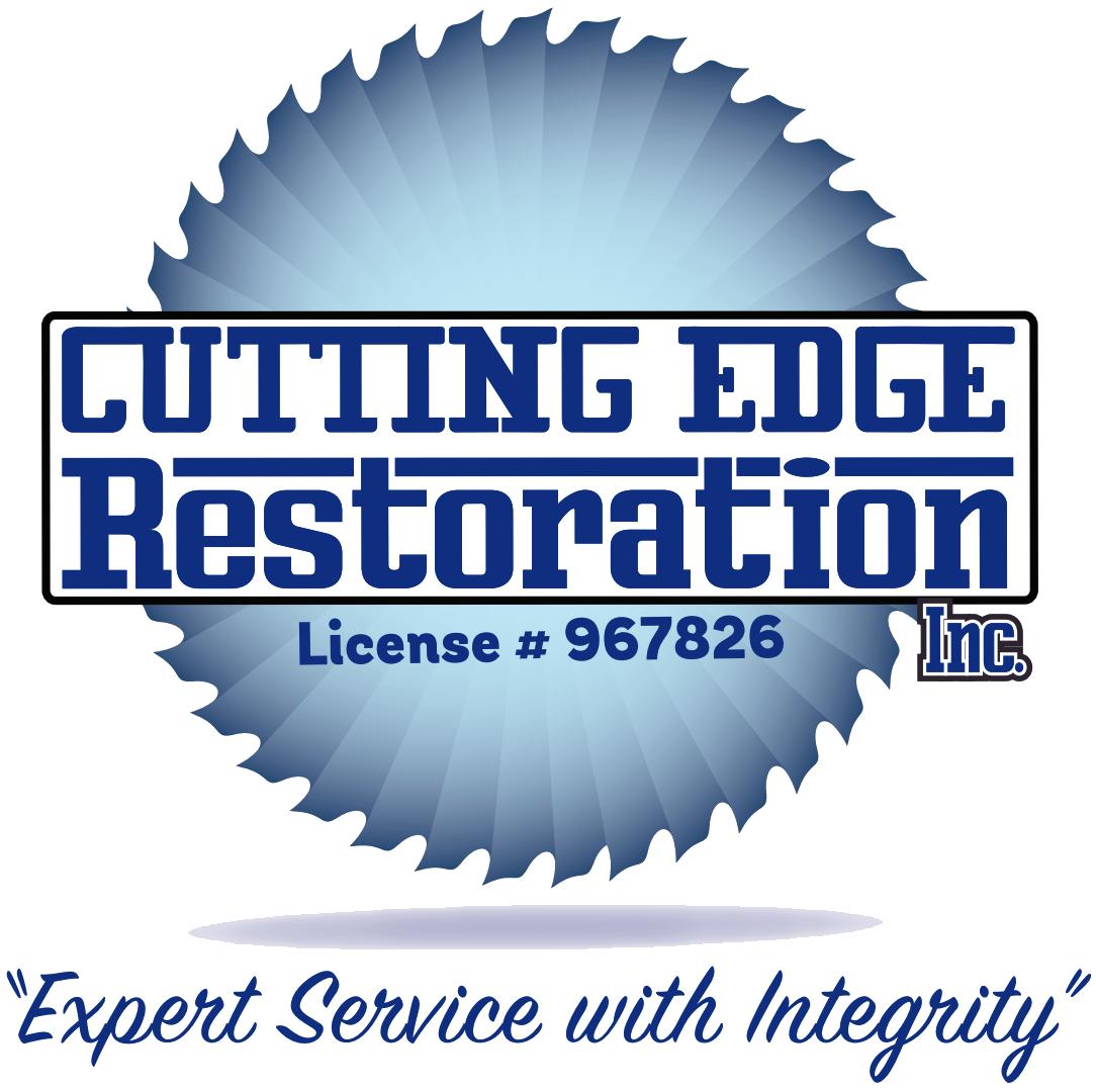 Cutting Edge Restoration