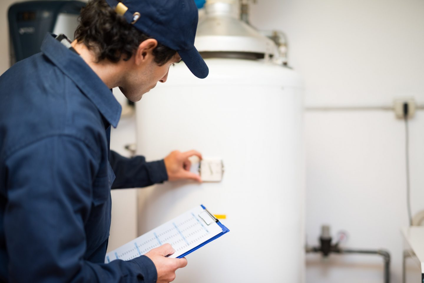 Is Your Water Heater Leaking? Here's What to Do