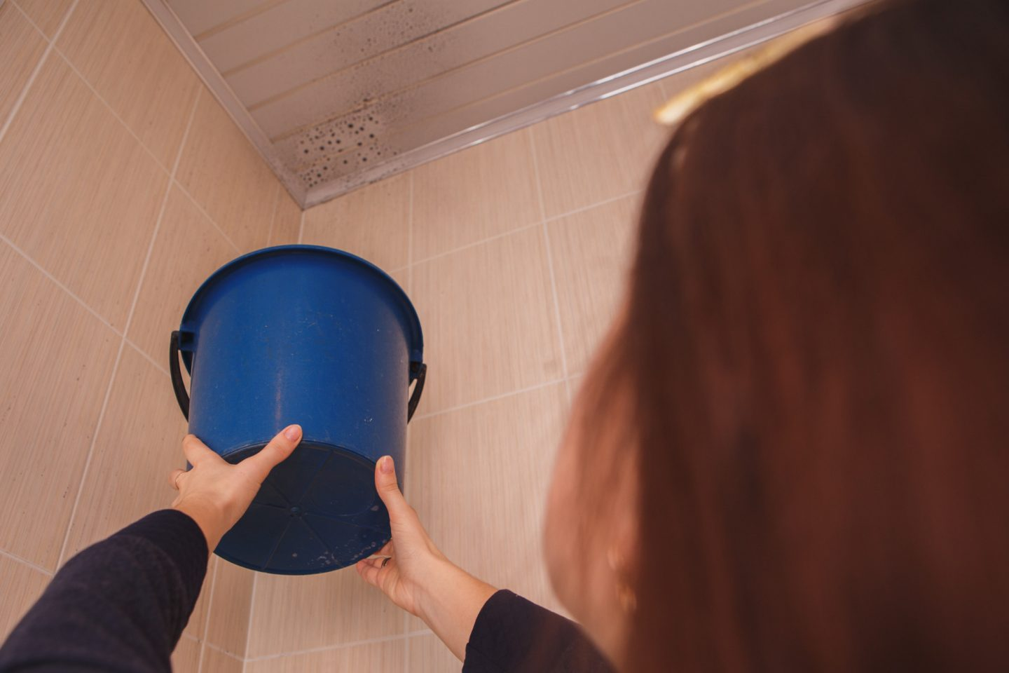 5 Visible Signs You Have Water Damage to Ceiling Areas
